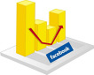 페이스북의 효과는 어떻게 확인할까요? 마케팅 담당자는 항상 홍보 활동에 대한 효과 측정방법을 알아보시죠