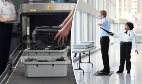 공항직원이 공개하는 비행기 수화물에 허용되지 않는 놀라운 물건 10가지
