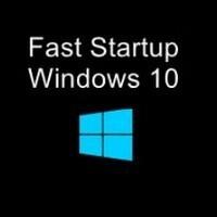 윈도우10 시스템 종료 후 재부팅 시 프로그램 실행 문제 해결 방법