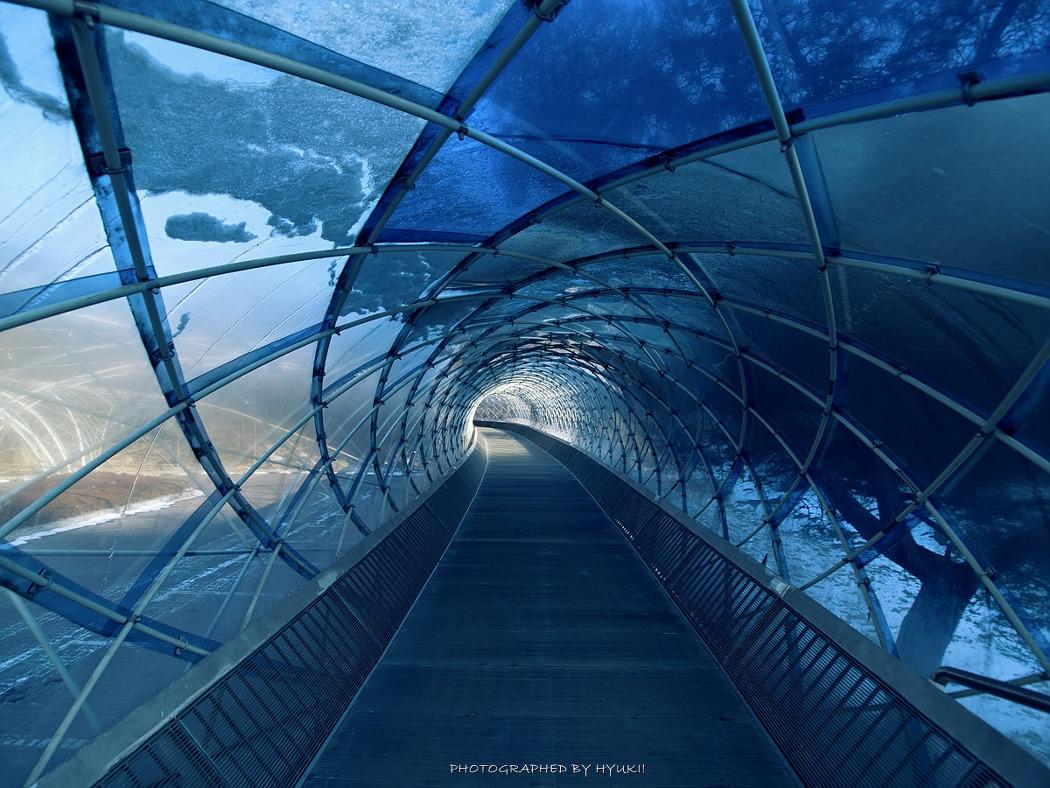 해저터널?