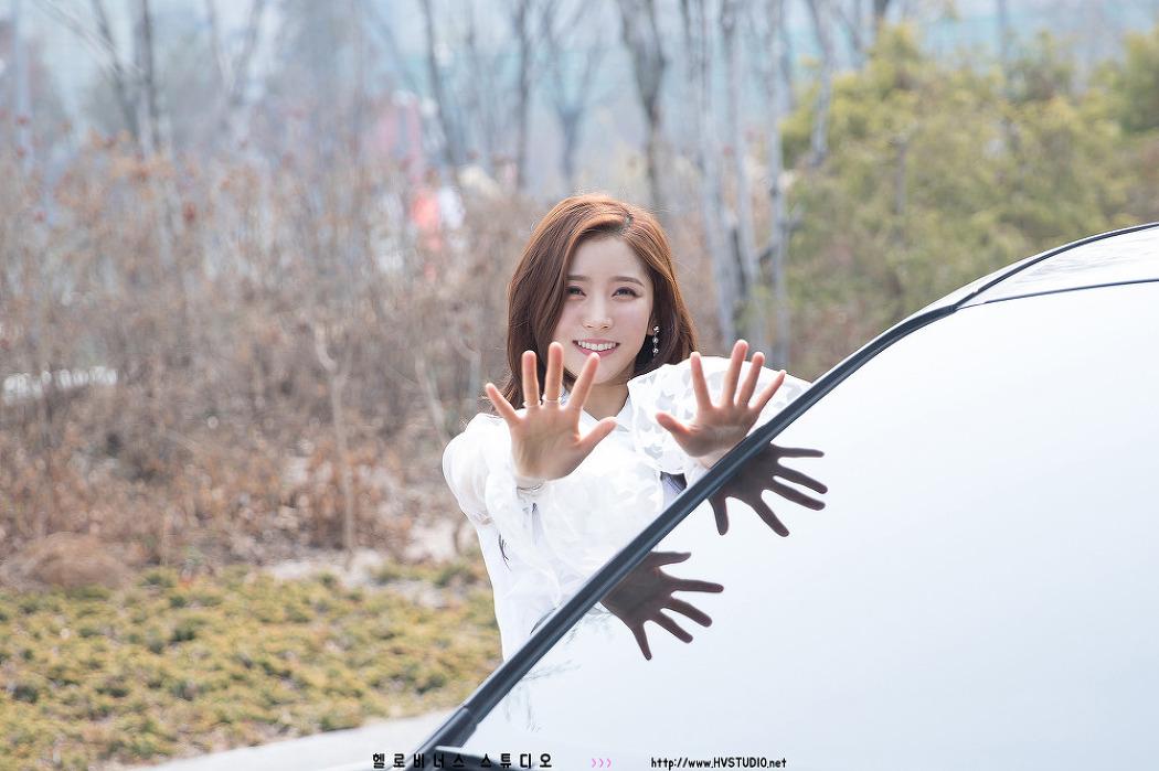 180324 서울패션위크 - Lang&Lu 헬로비너스..