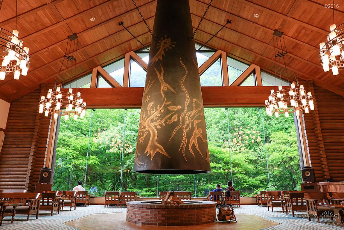 [아오모리] 숲의 요정의 성, 호시노리조트 오이라세계류 호텔