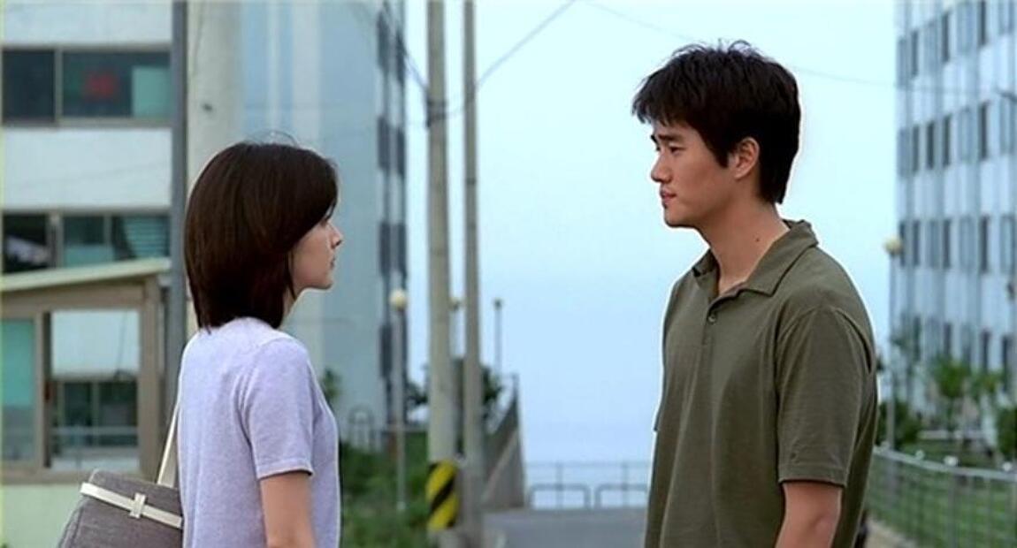 영화 봄날은간다 명장면 어떻게 사랑이 변하니 그리고 윤종신의 좋니