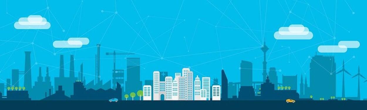 블록체인 비즈니스를 위한 네트워크 구조