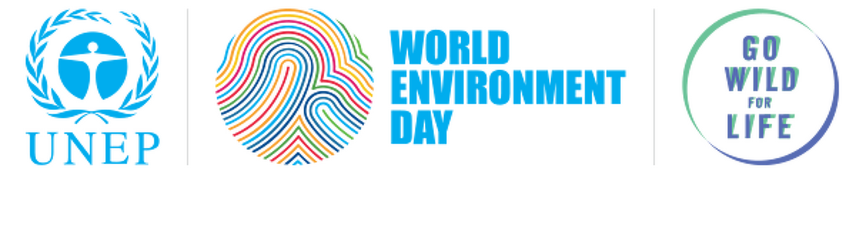 6월 5일, 2016 세계 환경의 날!