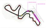 F1 Formula 1 2012 일본 그랑프리 예선(Qualifying) - 평균 포지션