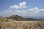 광주 무등산 등산