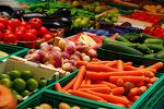 음식 색깔이 건강과 행복을 부른다.