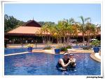 [36m+] 9/18~21 - 말레이시아 여행 (클럽메드 - 콴탄 채러팅 비치)