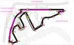 F1 2012 Formula1 2012 아부다비 그랑프리 결승(Race) - Race Edits