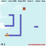 [점핑박스] 점핑박스 플래시게임/초감각게임/퍼즐게임/보드게임