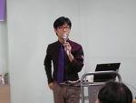 [글로벌소셜미디어포럼후기 04/28] 김대중님 <소셜미디어활용사례와 그 적용>