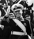 1973년 후안 페론 아르헨티나 재집권