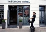 독일의 지속가능한 호텔, The Circus Hotel