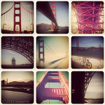 Happy 75th Birthday, Golden Gate Bridge!