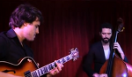 Petros Klampanis Trio - A Night In Tunisia