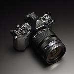 클래식한 디자인의 마이크로 포서드 카메라! 올림푸스 E-M5 Mark II 공식 발표!
