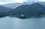 [발칸여행] 슬로베니아 호반의 도시 블레드(Bled) 섬 방문기