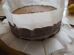 케이크 만들 때, 쉽고 편한 유산지 이용법