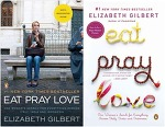 [독서일기] Eat, Pray, Love - by Elizabeth Gilbert