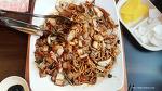 인천] 삼산동 '홍콩반점' 쟁반짜장, 짜장면이 맛있는 곳. 24시 중국집