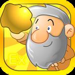 아케이드:: 골드 마이너 클래식 Gold miner Classic 모바일 게임!