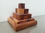 파고다 퍼즐 (Pagoda Puzzle)