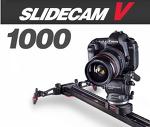 VARAVON 슬라이드캠 V 1000 (100cm) / 바라본, 휴대성이 좋은 슬라이드캠