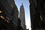 [뉴욕여행] 엠파이어 스테이트 빌딩 전망대 체험(Empire State Building Experience)
