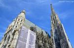 슈테판 대성당(St. Stephansdom), 비엔나(Vienna)의 상징