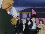 메르도사 백작 부인의 목걸이가 없어졌다. 누명 쓰고 감옥에 갖힌 베가 쾌걸 조로 怪傑ゾロ Kaiketsu Zorro 迷犬フィガロの初手柄 제12화