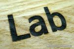 연구실 현판 레이저 마킹 제작기 by 다빈치 1.0 프로 3in1
