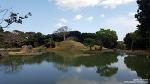 [오키나와 렌트카 자유 여행] 나하 시키나엔 정원 (Shikina-en Garden in Naha)