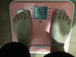 1001일차 다이어트 일기! (2017년 6월 6일)