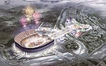 설날 가볼만한곳으로 평창 동계올림픽 경기장 둘러보는 설날여행