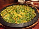 화정역 맛집 옛정취 넘치는 토속음식 막걸리, 부추파전.