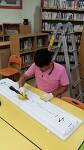 도서관 속 소소한 이야기