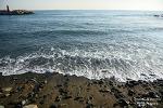 해돋이 명소 울산 간절곶, 아름답게 반짝이던 겨울바다로의 여행
