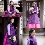 JTBC <하녀들> 정유미, 첫 촬영부터 미모 포텐 빵 터졌다!