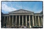 런던 여행기 - 영국 박물관이 살아있다 (British Museum, London)
