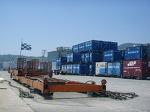 야드 샤시(Yard Chassis) :: 주요항만시설 - 8
