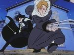 가짜 향수를 유통시켜 샤르르를 망하게 하려는 페리아르 쾌걸 조로 怪傑ゾロ Kaiketsu Zorro ロリタよ銃を取れ! 제41화
