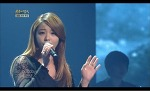 [LIVE] 에일리 - I Will Always Love You