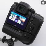 사진이나 동영상을 간편하게 PC에 백업하자! 삼성 NX1 오토백업 사용기!