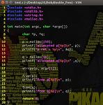 [Linux] vim colorscheme 설정
