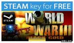 2/7 스팀무료게임 World War 3  Earth 2150 강월드 소식 (STEAM Key for FREE)