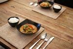한국-프랑스 커플밥상_9월의 집밥
