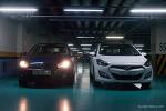 현대자동차 수입차비교 시승, 현대 i30 1.6 VGT VS 폭스바겐 골프 1.6TDI 비교, 분당 시승센터