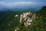 화천 · 춘천 용화산