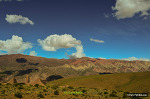 자연이 산맥에 그려놓은 예술작품 - 아르헨티나의 후마와카협곡 (Quebrada de Humahuaca)
